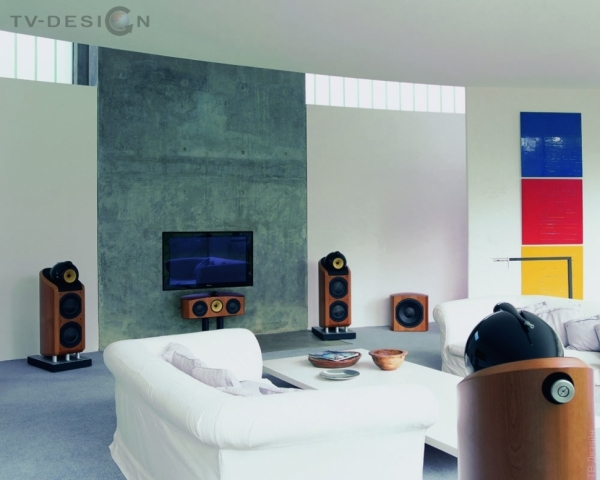bowers and wilkins 800D