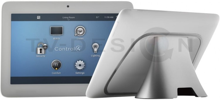"Сенсорная Панель управления Control4 T3 Series 7"" Tabletop Touch Screen"