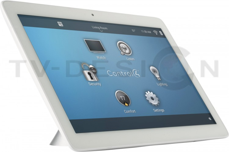 "Сенсорная Панель управления Control4 T3 Series 10"" Tabletop Touch Screen"